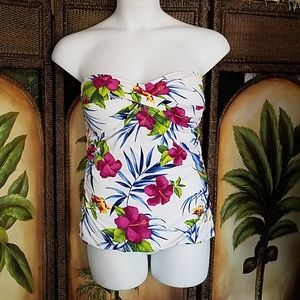 Tommy bahama swimsuit top